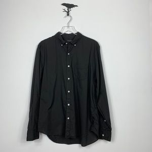Bonobos Faded Black Standard Fit Button Down